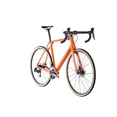 Vélo de Course VOTEC VRC EVO DISC Sram Force e-Tap AXS 35/48 Orange 2021